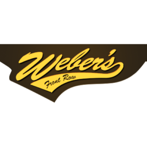Weber's Front Row Route Vendors